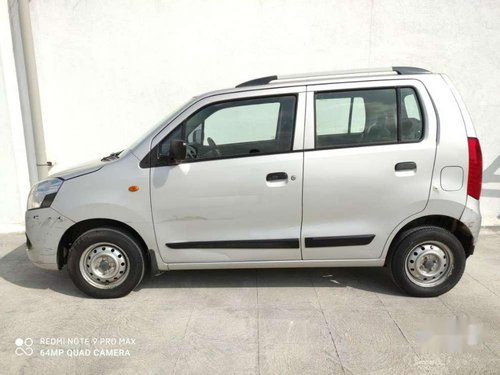 2010 Maruti Suzuki Wagon R MT for sale in Nagar