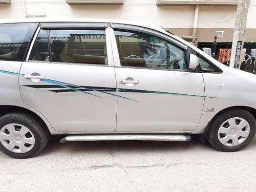 Used 2011 Toyota Innova MT for sale in Nagar