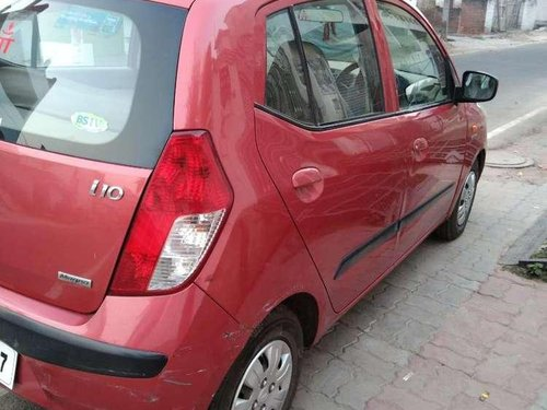 Used Hyundai I10 2010 MT for sale in Lucknow