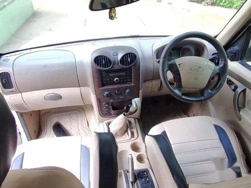 Used 2014 Mahindra Scorpio MT for sale in Tiruchirappalli