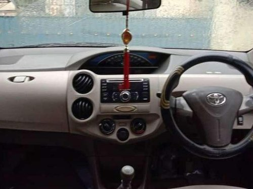 Used 2014 Toyota Etios MT for sale in Chennai