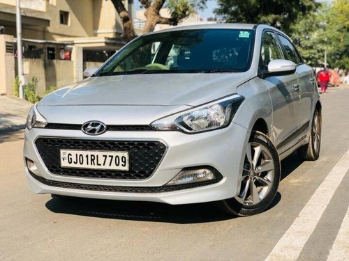 Used Hyundai i20 2015 MT for sale in Ahmedabad