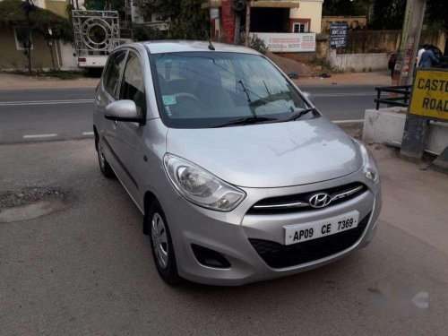 Used 2011 Hyundai i10 MT for sale in Hyderabad