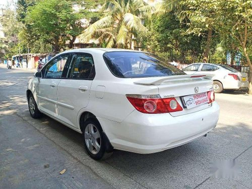 Used Honda City ZX VTEC Plus 2008 MT in Mumbai