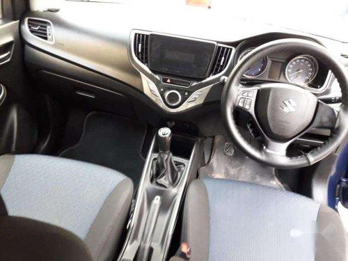 Used Maruti Suzuki Baleno 2019 MT in Hyderabad