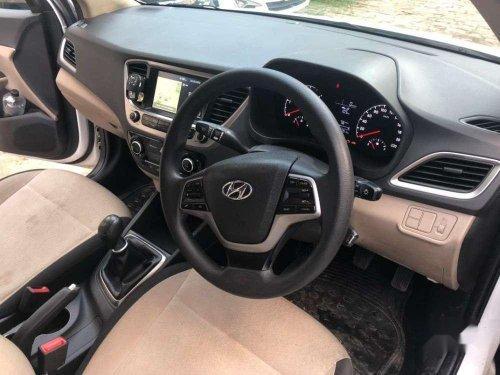 Used 2019 Hyundai Verna MT for sale in Kolkata