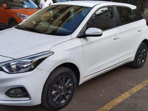 Used Hyundai Elite i20 Asta 1.2 2019 MT in Kolhapur