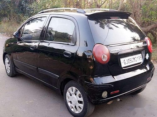 Used Chevrolet Spark 1.0 2009 MT for sale in Vapi