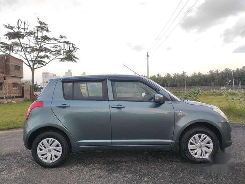 Used Maruti Suzuki Swift VDI 2011 MT in Kumpakonam -9