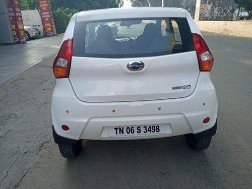 Datsun redi-GO T Option 2016 MT for sale in Chennai