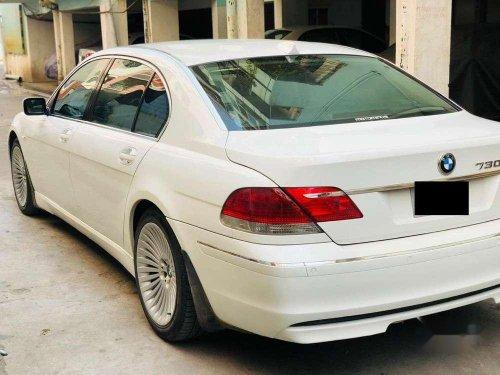 Used BMW 7 Series 730Ld Sedan 2008 AT in Hyderabad