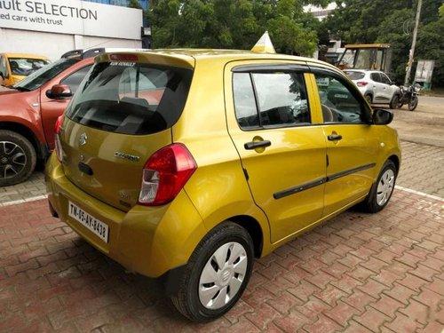 Used 2014 Maruti Suzuki Celerio AT for sale in Chennai