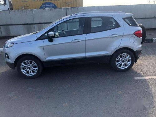 Used Ford Ecosport 2013 MT for sale in Anand