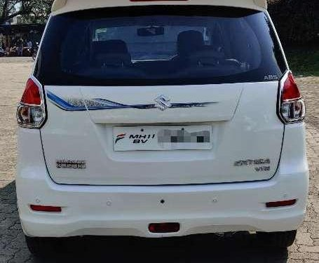 Used 2015 Maruti Suzuki Ertiga MT for sale in Satara