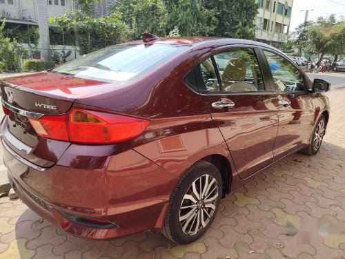 Used Honda City 2018 MT for sale in Bhopal