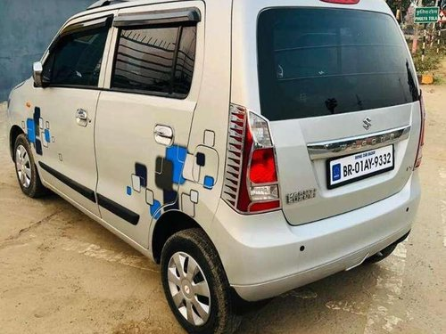 Maruti Suzuki Wagon R LXI, 2011 MT for sale in Patna