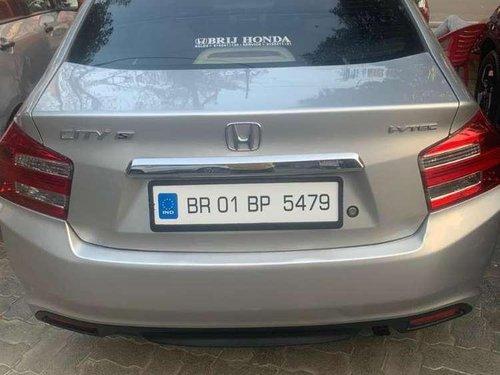 Used 2012 Honda City MT for sale in Patna