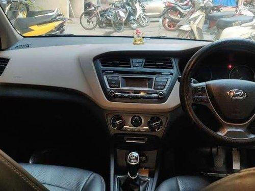 Used 2017 Hyundai Elite i20 MT in Mumbai