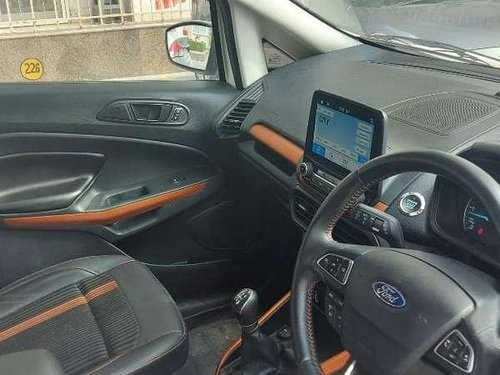 Used Ford EcoSport 2019 MT for sale in Ghaziabad