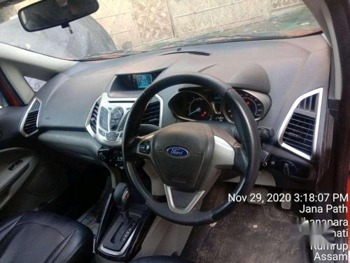 Used Ford EcoSport 2014 MT for sale in Guwahati
