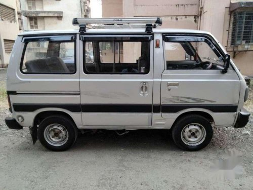 Maruti Suzuki Omni 8 STR BS-III, 2008 MT for sale in Mumbai