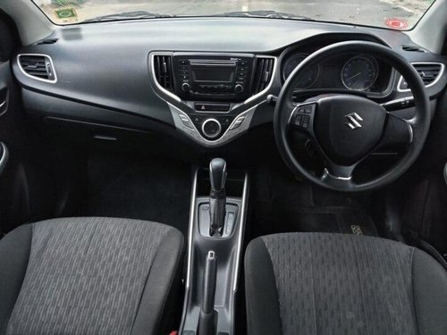 Used 2015 Maruti Suzuki Baleno AT for sale in Bangalore