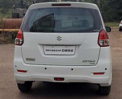 Used Maruti Suzuki Ertiga VDI 2012 MT in Kolhapur