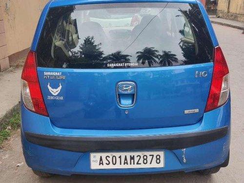 Used Hyundai I10 Era, 2010 MT for sale in Guwahati