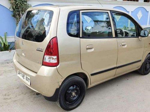 Used Maruti Suzuki Zen Estilo 2008 MT for sale in Hyderabad