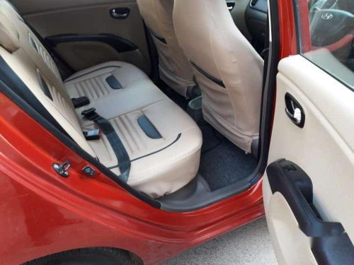 Hyundai I10 Sportz 1.2, 2012, AT for sale in Hyderabad