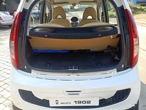 Used Tata Nano XTA 2016 MT for sale in Pune