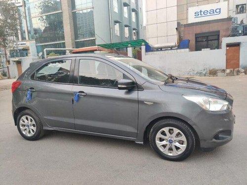 Used Ford Figo 1.2P Titanium Plus MT 2016 MT in Noida