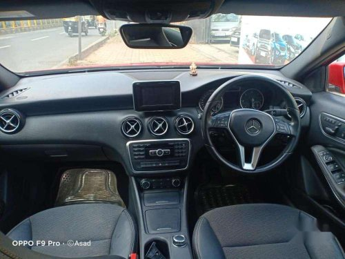 2013 Mercedes Benz A Class AT for sale in Pune
