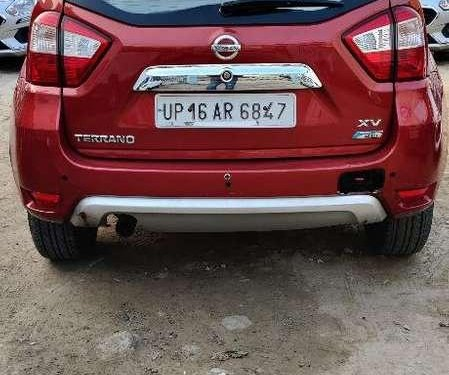 Used 2013 Nissan Terrano MT for sale in Rampur