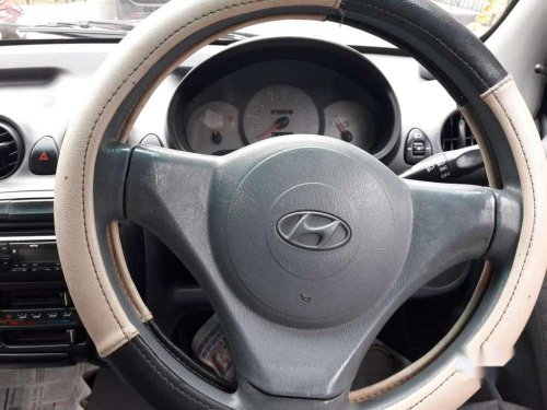 2007 Hyundai Santro Xing Xo MT for sale in Hyderabad