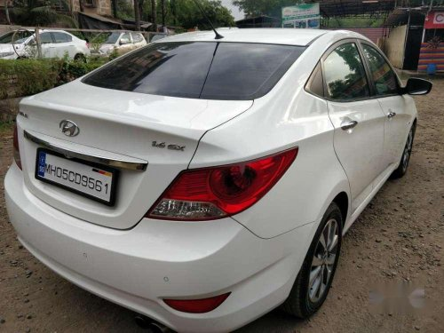 Used 2014 Hyundai Fluidic Verna MT for sale in Kalyan -7