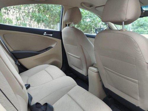 Used Hyundai Verna 2013 MT for sale in Bangalore