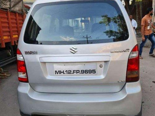 Used Maruti Suzuki Wagon R LXI 2009 MT in Pune