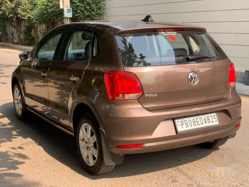 Volkswagen Polo 2018 MT for sale in Jalandhar-3