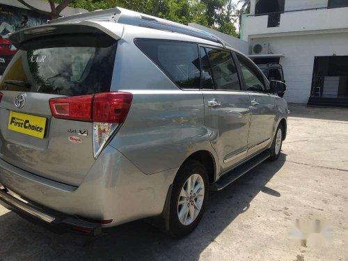 Used 2019 Toyota Innova MT for sale in Pondicherry