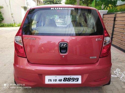 Hyundai i10 Era 1.1 2011 MT for sale in Chennai