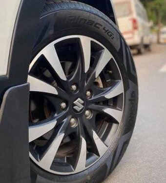 Used Maruti Suzuki S Cross 2018 MT for sale in Ahmedabad