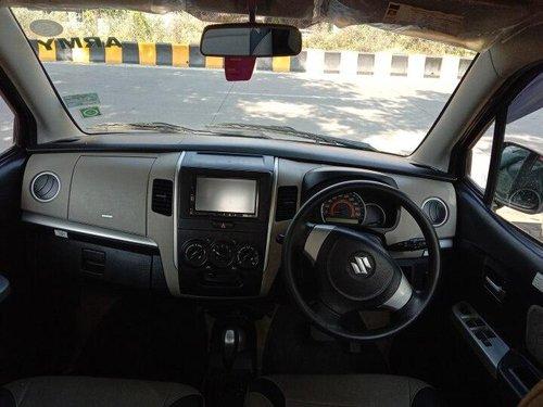 2016 Maruti Suzuki Wagon R AT for sale in Nagpur