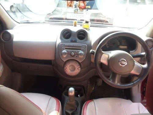 Used 2012 Nissan Micra MT for sale in Kolkata
