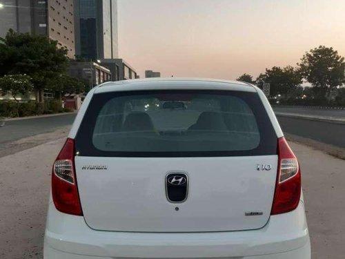 Used Hyundai I10 Era, 2011, MT for sale in Ahmedabad