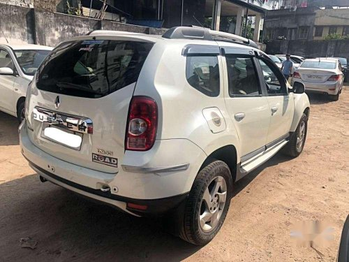 Used 2013 Renault Duster MT for sale in Kolkata