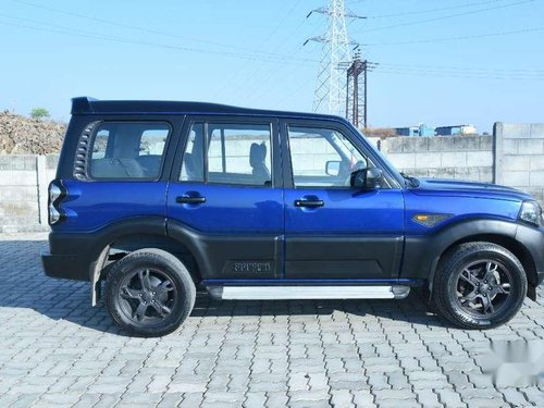 Used 2017 Mahindra Scorpio S4 MT for sale in Indore