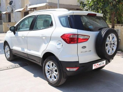 Used 2016 Ford EcoSport AT for sale in Ahmedabad
