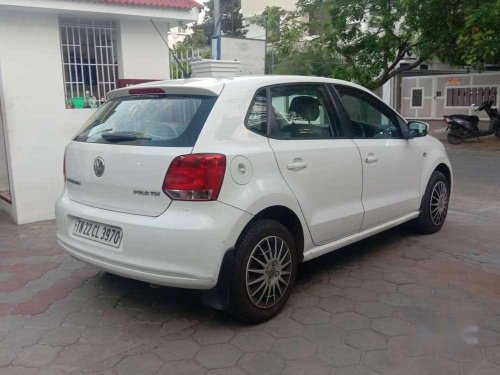 Used 2013 Volkswagen Polo MT for sale in Tiruppur