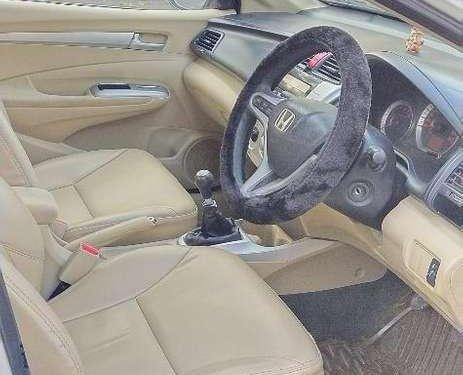 Used Honda City 1.5 V, 2011, MT for sale in Mumbai